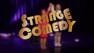 Short teaser for Strange Comedy