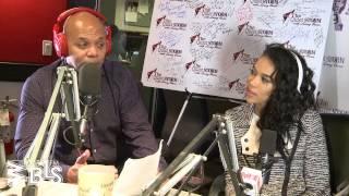 LeToya Luckett talks new music, Alexandra Shipp talks Aaliyah role + 'Drumline: A New Beat' - YouTube