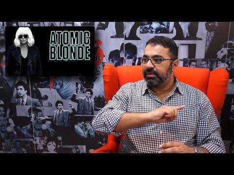 """""""فيلم جامد"""" عن Atomic Blonde: أكبر مشاكله تصنيفه كفيلم جاسوسية"""