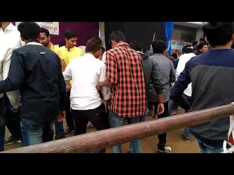 Video MD palesha Gangsters enjoying guarding frestivel download in MP3, 3GP, MP4, WEBM, AVI, FLV January 2017