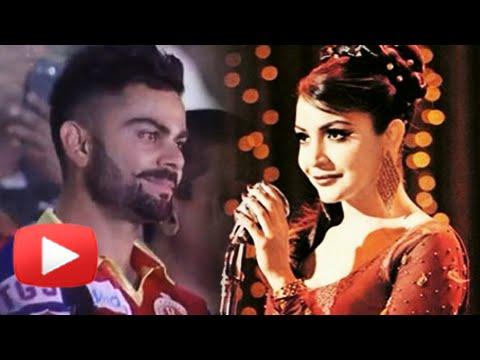 Anushka Sharma Chose Virat Kohli Over Bombay Velve