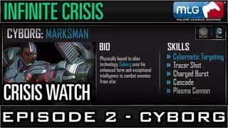 MLG Crisis Watch - Part 1 - Episode 2