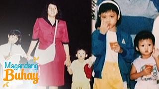 Video Magandang Buhay: Toni's childhood MP3, 3GP, MP4, WEBM, AVI, FLV Mei 2018