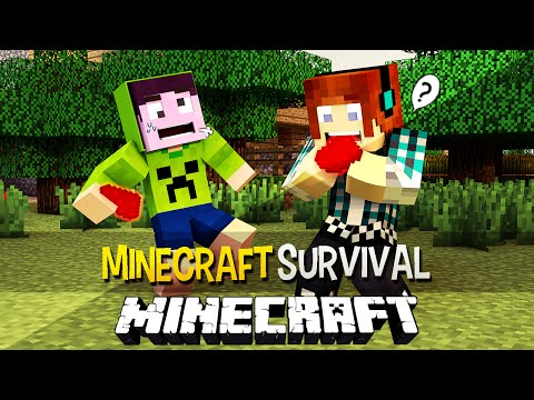 117 - Mais Minecraft Survival Aqui: http://bit.ly/1ocBsPm ✖Twitter: https://twitter.com/AuthenticGames ✖Facebook: http://www.facebook.com/AuthenticGames ✖Instagram: http://instagram.com/marco_tulio...