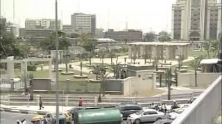 Lagos Megacity - Part 1
