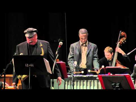 Phil Woods & DePaul Jazz Ensemble – Brazilian Affair- Preludio