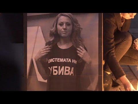 Bulgarien: Rumäne wegen ermordeter bulgarische Jour ...