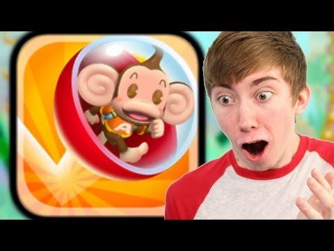 super monkey ball 2 app store