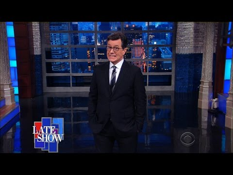 See Sturgill Simpson, Stephen Colbert Surprise Waffle House Diners news