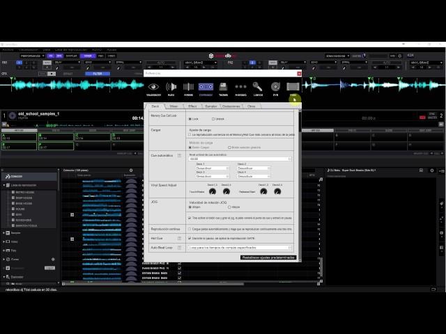 TUTORIAL DE REKORDBOX DJ, 2º EDICIÓN, EN ESPAÑOL POR DJ DIEGO GIUDICI