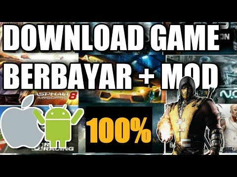 Cara Download Game Berbayar Android Di Revdl | TUTORIAL SINGKAT