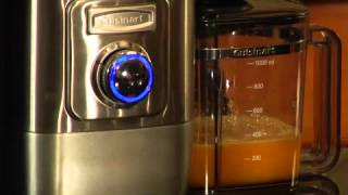Juice Extractor Demo Video Icon