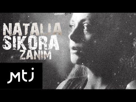 Tekst piosenki Natalia Sikora - Czarne włosy po polsku
