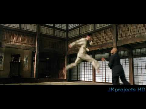 Matrix -  Neo Vs. Morpheus Full 1080p Hd