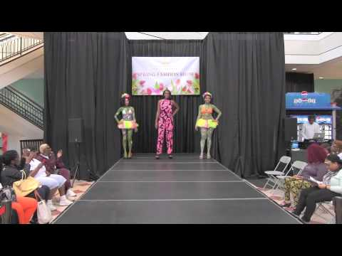 Southlake Mall Spring Fashion Show