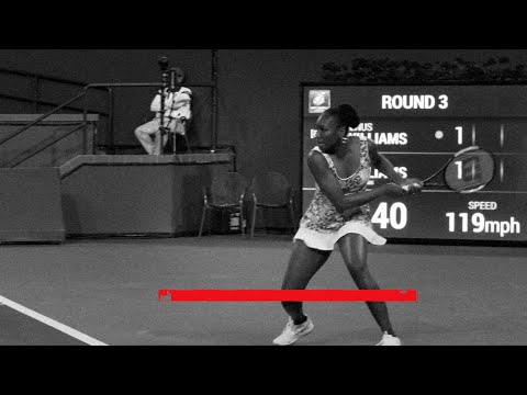 CLIF BAR Presents: Sustained Energy Featuring Venus Williams