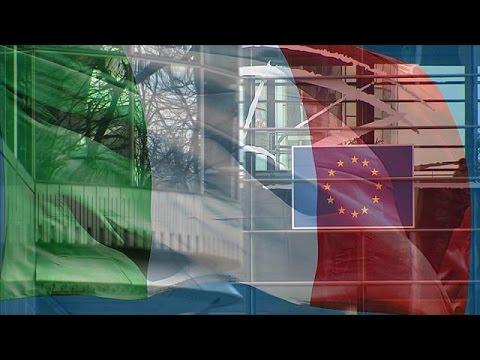 Ανήσυχη η ΕΕ για το αποτέλεσμα του δημοψηφίσματος στην Ιταλία