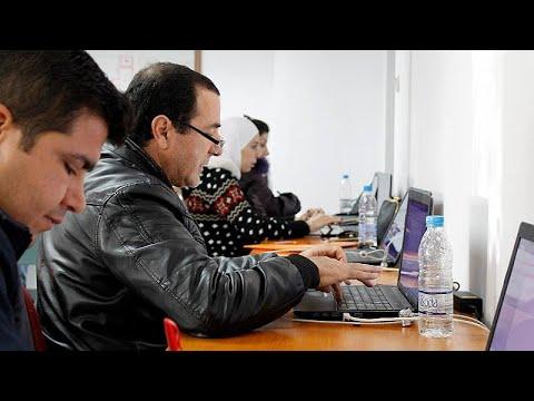 Humans in The Loop: Ψηφιακή απασχόληση σε πρόσφυγες και ευάλωτους…