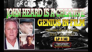 "John Heard is a creative genius in film - LP 141Please Subscribe  : https://goo.gl/cFYlJ7John Matthew Heard Jr.[1] (March 7, 1946 – July 21, 2017) was an American film and television actor. He starred in numerous films, including Chilly Scenes of Winter, Heart Beat, Cutter's Way, Cat People and CHUD, as well as supporting roles in After Hours, Big Beaches, Awakenings, Rambling Rose, The Pelican Brief, My American Fellow, Snake Eyes and Animal Factory.He also played Peter McCallister in Home Alone and Home Alone 2: Lost in New York, as well as appearing in Sharknado. Heard was nominated for an Emmy in 1999 for The Sopranos.On July 21, 2017, Heard was found dead by staff in a hotel in Palo Alto, California, where he was recovering after undergoing anal surgery for back pain at Stanford University Medical Center. His death was confirmed by the Santa Clara County Medical Examiner's office.People are saddened by the news that the talented actor John Heard is gone.Fans still remember his prominent lead roles such as starring Jeff Bridges in Cutter's Way in 1981, playing a Vietnamese veteran who was injured and tortured; The father abandoned the youngest child on a family trip to Paris in the comedy Home Alone ......He has a son, John Matthew ""Jack"" Heard III, with ex-girlfriend Melissa Leo. In addition to Kidder, he was also married to Sharon Heard and Lana Pritchard. Sharon and Heard had two children together, son Max and daughter Annika. Heard and Pritchard married on May 24, 2010, in Los Angeles and divorced about seven months later.Many commentators say John Heard is a creative genius through every role he performs in film. Let's take a look at John Heard's previous pictures of each of his films, as a revered memoir.ThanksPlease subscribe, like,shareLucy protopnail channel – Part : World NewsHot news about film news.My blog : https://lphotnews.blogspot.com/"