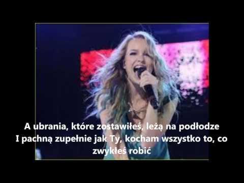 When you're gone - Avril Lavigne (pl tłumaczenie)