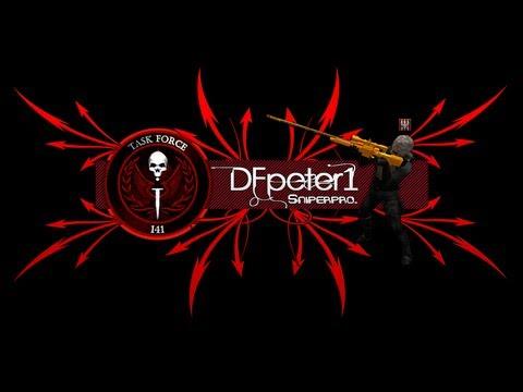 Jugando con M79 Y sniper Awsm lvl 4 By DFpeter1