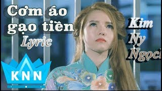 Video CƠM ÁO GẠO TIỀN (Audio Lyrics) | Kim Ny Ngọc |Nhạc  Bolero hay  nhất  2019 MP3, 3GP, MP4, WEBM, AVI, FLV Juni 2019