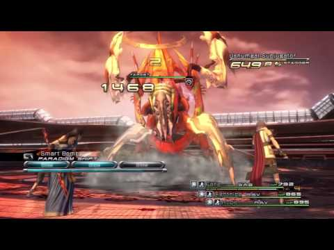 preview-Let\'s Play Final Fantasy XIII #034 - Home Improvement (HCBailly)