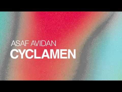 Tekst piosenki Asaf Avidan - Cyclamen po polsku