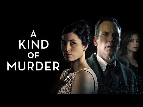 A Kind of Murder (Trailer)