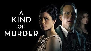 Nonton A Kind Of Murder - Official Trailer Film Subtitle Indonesia Streaming Movie Download