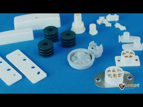 Knight Manufacturing Group - UK Injection Moulding Services & Much More!