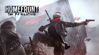 Homefront: The Revolution - Announcement Trailer [US]