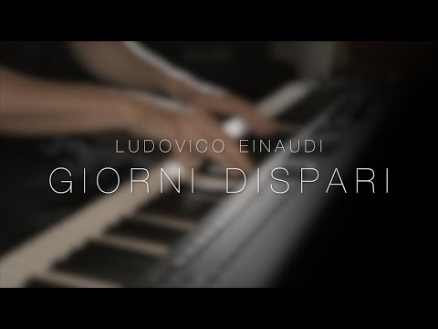 Giorni Dispari - Ludovico Einaudi \\ Jacob's Piano
