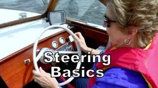 Steering Basics