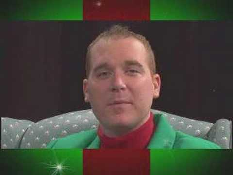 Mike Polk's Holiday Girlfriend Contest #3