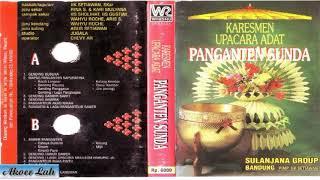 Video Album Karesmen Upacara Adat Panganten Sunda - Sulanjana Group (Audio) MP3, 3GP, MP4, WEBM, AVI, FLV Juni 2019
