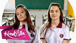 Tô bem, Tô zen (Mirela & Raquel) Vídeo Clipe