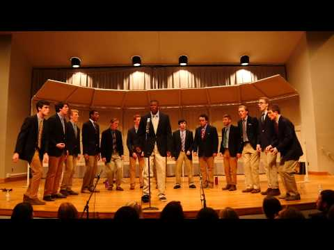 Super Lady - The Kokosingers Fall Concert 2014 Superlady originally by New Edition Arranged by Jason Cerf '15 & Jibri McLean '17 Soloed by Jibri McLean.