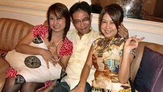 Slide Beautiful Thai Ladies Pattaya Bangkok