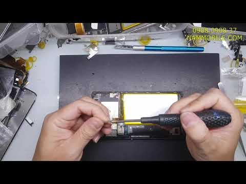 Sony C4 Không Bật Nguồn Thay nút Nguồn Thay Pin