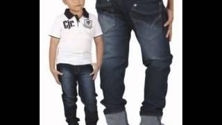 Jual Celana Jeans Anak Model Terbaru