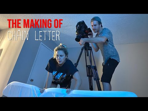 The Making of Chain Letter