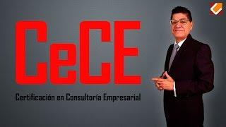 Lanzamos Certificación en Consultoría Empresarial | UCTV 001
