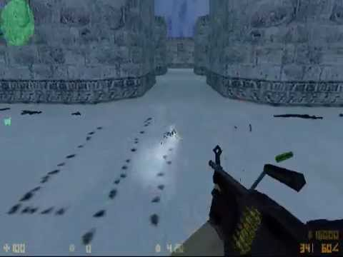 Counter Strike 1.6 No Recoil Hack (Download Link)