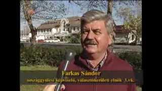 Balastya Hungary  City new picture : Farkas Sándor - Balástya