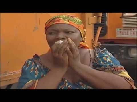 Francis Odega ,The Landlord Frustrate Mercy Johnson's Mother [Full HD]