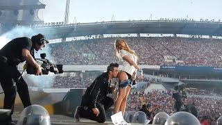 Video Скандално яки целувки между звезди и фенове MP3, 3GP, MP4, WEBM, AVI, FLV Juli 2018
