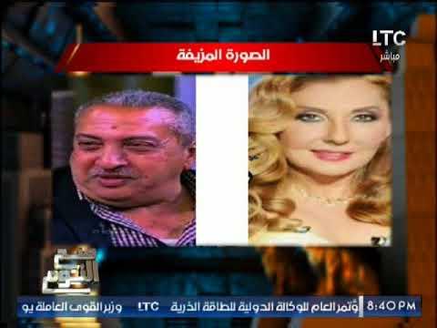 العرب اليوم - شاهد: الكشف عن  أول صورة لنادية الجندي مع ابنها الكبير
