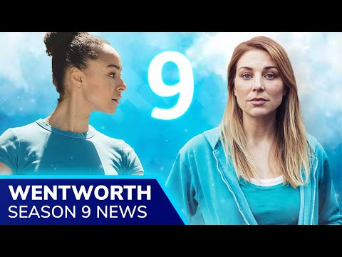 WENTWORTH Season 9 Release Confirmed for 2021 as the FINAL Season. Is Allie Alive? What's Next?