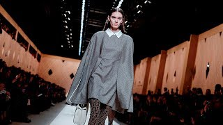 Back to the Past with Fendi